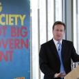 The Big Society is what David Cameron sees as his big idea and what he would like to be his […]